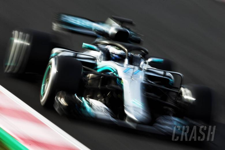 Allison sends out warning shot on Mercedes reliability