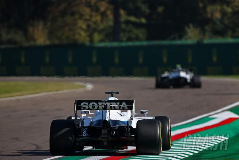 George Russell (GBR), Williams F1 Team