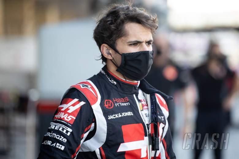 Pietro Fittipaldi (BRA) Haas F1 Team.