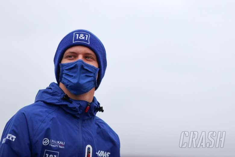 Mick Schumacher (GER), Haas F1 Team
