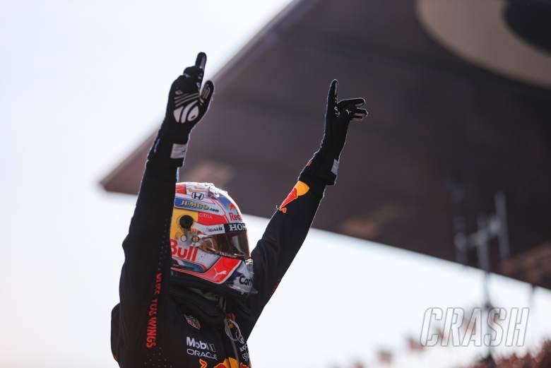 Max Verstappen (NLD), Red Bull Racing