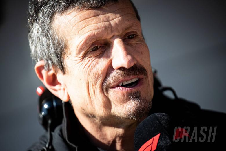 Steiner insists Haas is 'here to stay' in F1