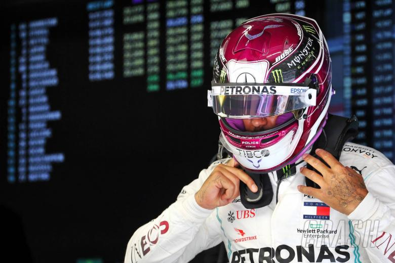 """Wolff: Hamilton's salary demands """"made up"""" by media"""