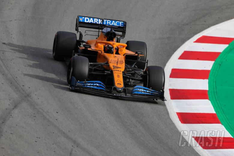 UK government rejects £150m McLaren loan request