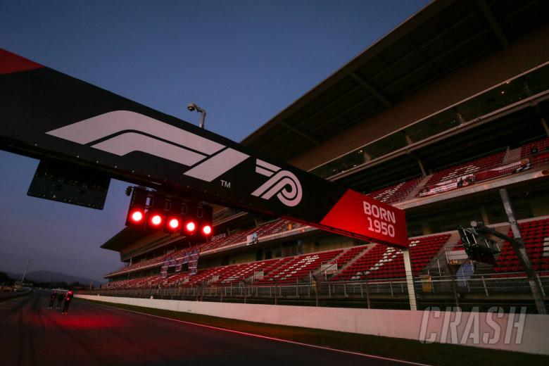 """F1 menargetkan balapan 15-18 yang dimulai """"di beberapa titik musim panas ini"""""""