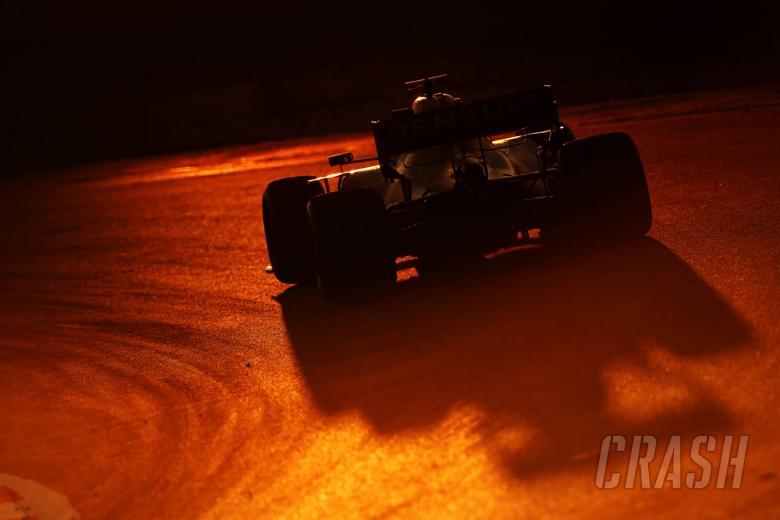 "F1 dalam ""dialog terus-menerus"" dengan penyelenggara balapan tentang rencana virus corona"