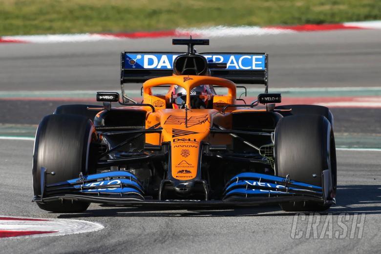 McLaren: Hal terakhir yang ingin Anda lakukan adalah meniru pesaing F1