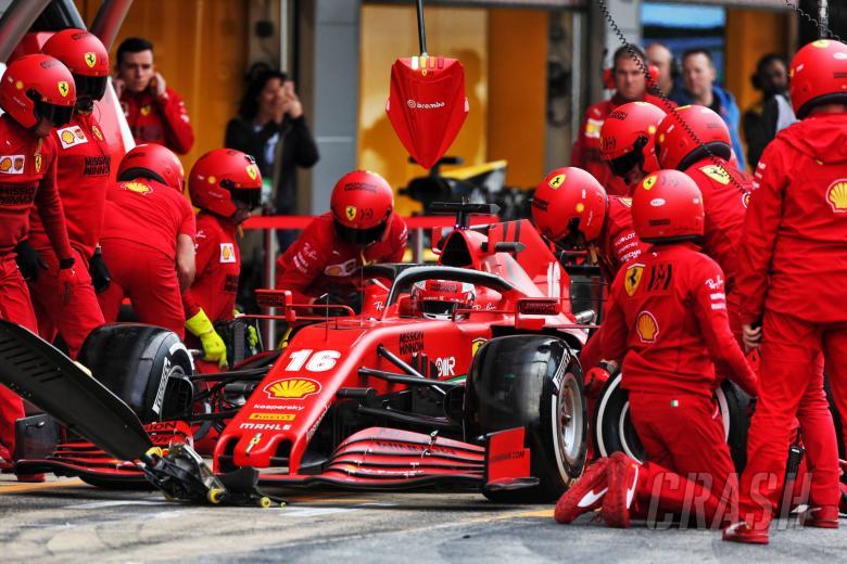 Tes F1 Barcelona 2 Hari 3 - Jumat pukul 17.00 Hasil