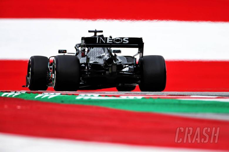F1 Austrian Grand Prix 2020 - Free Practice Results (1)