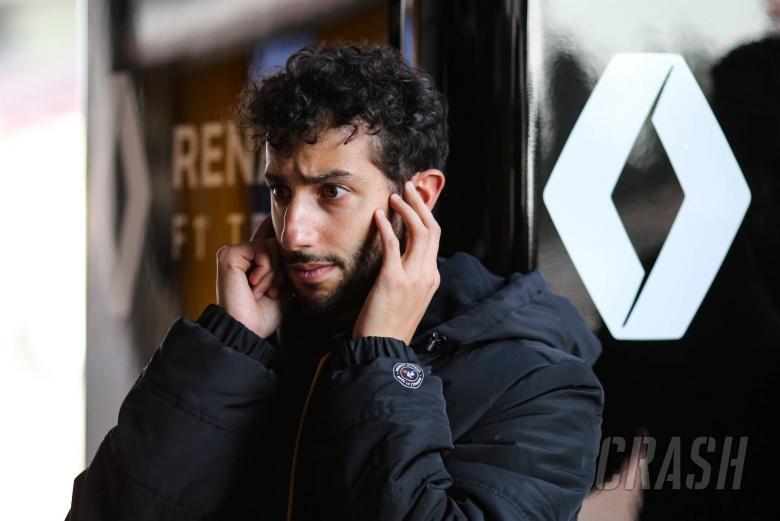 Daniel Ricciardo reveals why he chose 'more exciting' McLaren for 2021