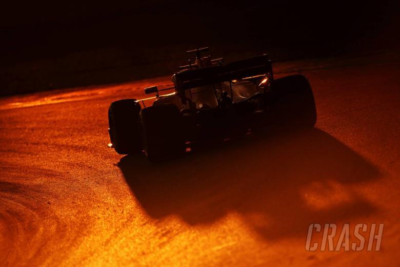 2020 F1 season could run into 2021 - Binotto