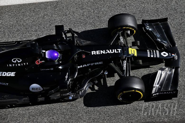 Renault tidak akan memprioritaskan Ocon meskipun Ricciardo akan segera keluar