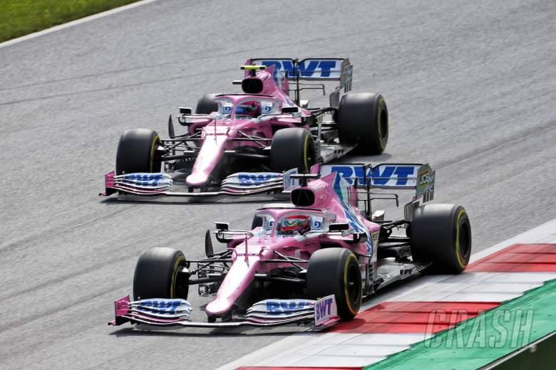 Jalan-jalan: Racing Point tercepat kedua di Styrian F1 GP