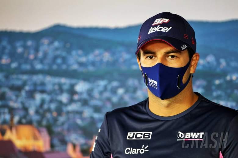 Tim F1 Racing Point melihat tidak ada yang salah dalam perjalanan Perez ke Meksiko