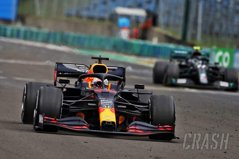 Horner: Mercedes has 'a lot of pace in hand' over F1 rivals