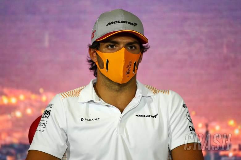Sainz berharap 'kesialan' ada di belakangnya jelang F1 GP Spanyol