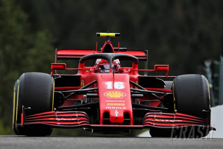 Tim F1 Ferrari harus mempertanyakan 'keputusan tertentu' - Wolff