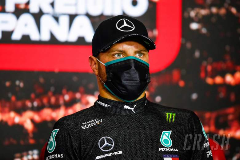 """Bottas concedes F1 title chances are """"drifting away"""" after Spanish GP"""