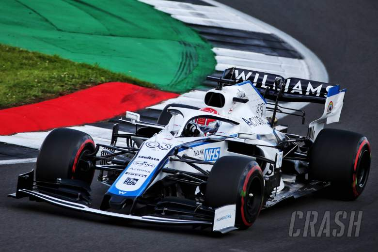 Russell hit with five-place grid drop for F1 British GP