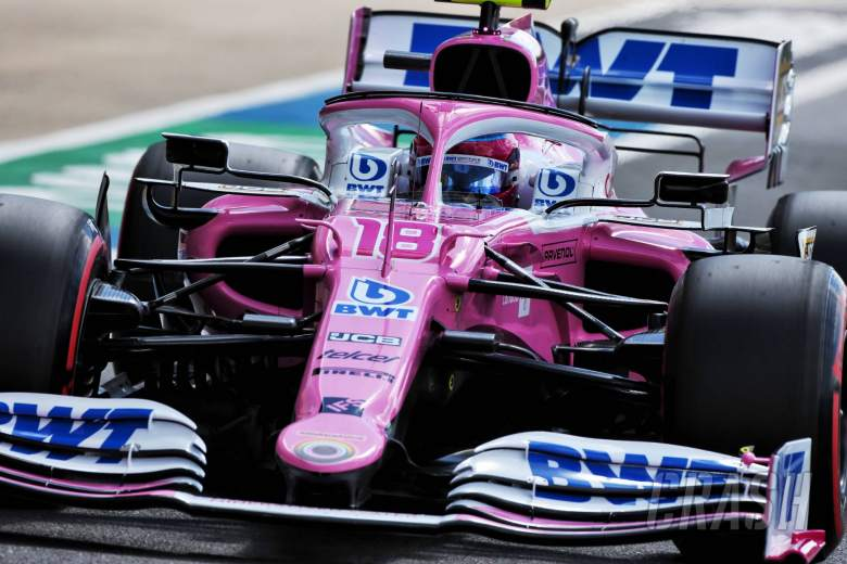 """Racing Point has """"very strong"""" case to prove F1 brake ducts are legal"""