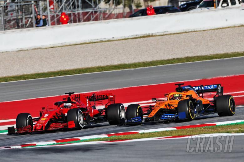 "Ferrari's F1 rivals ""shocked"" by FIA engine investigation"