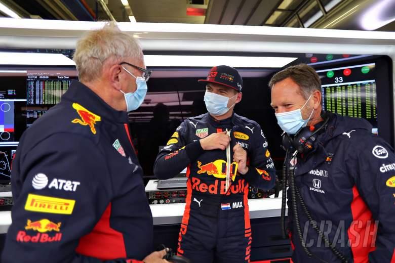 Berita F1: Red Bull Punya Bukti Baru dari Insiden GP Inggris