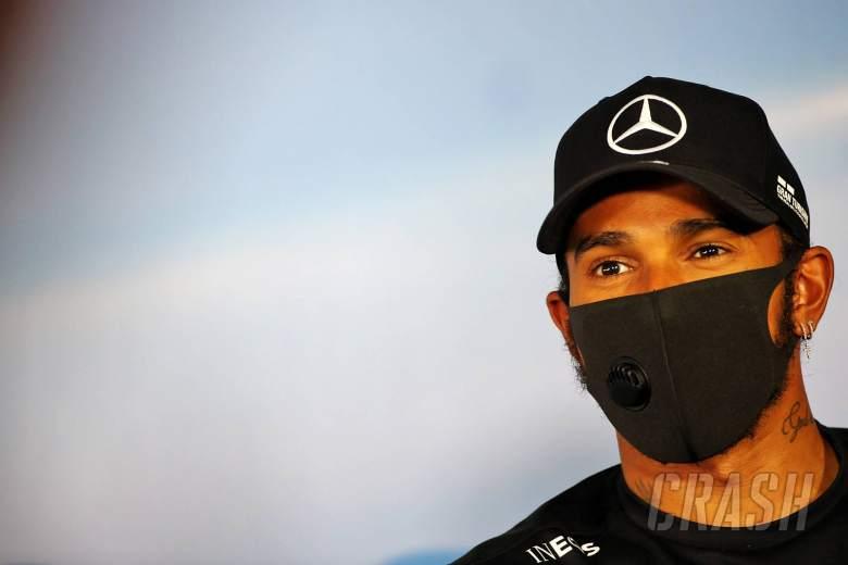 Hamilton: Mercedes perlu menghadirkan 'A-Game' untuk mengalahkan Red Bull