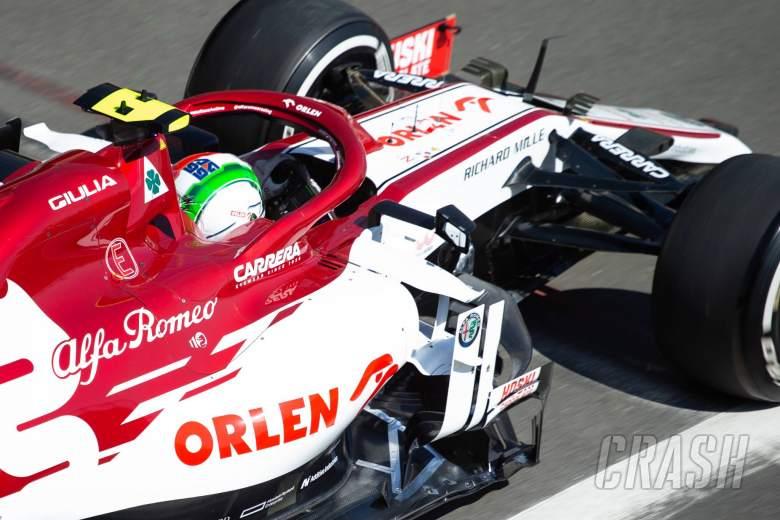 F1 British Grand Prix 2020 - Hasil Latihan Bebas (2)