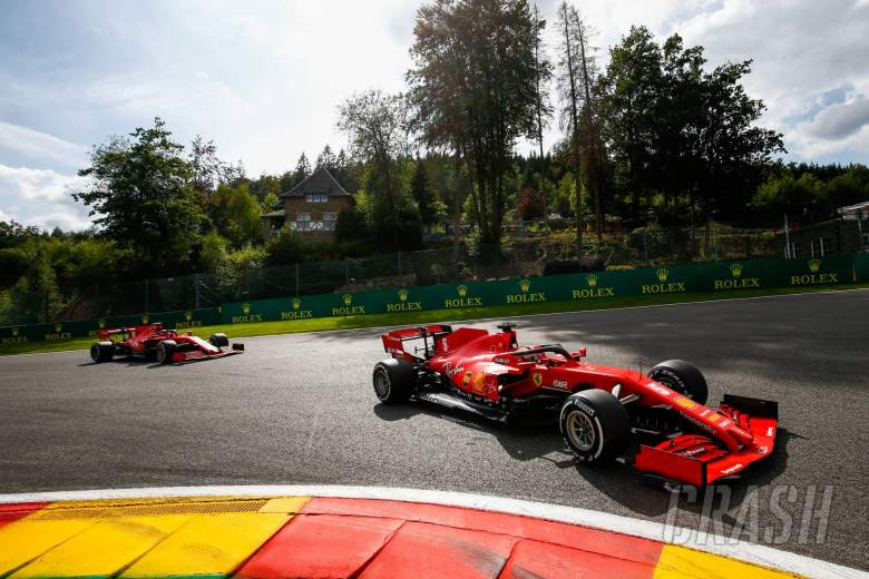 """Ferrari """"disappointed and angry"""" at worst F1 result in 10 years"""