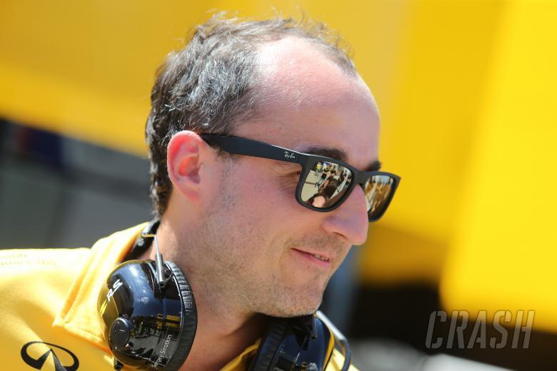 F1: Lowe hints at Kubica Williams test in Abu Dhabi