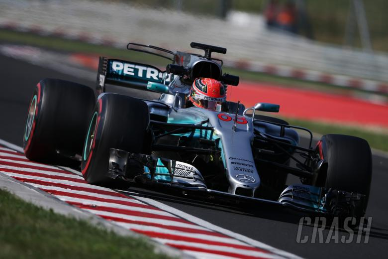 F1: Mercedes interested in closer ties with smaller F1 team