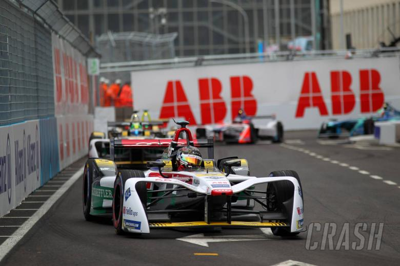 Formula-E: Riyadh confirmed for 2018/19 Formula E opener