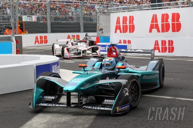 Formula-E: Black Book Motorsport Q&A: Formula E's Sébastien de Chaunac