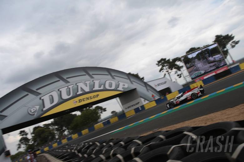 Le Mans: 2018 24 Hours of Le Mans - Hour 23 Results