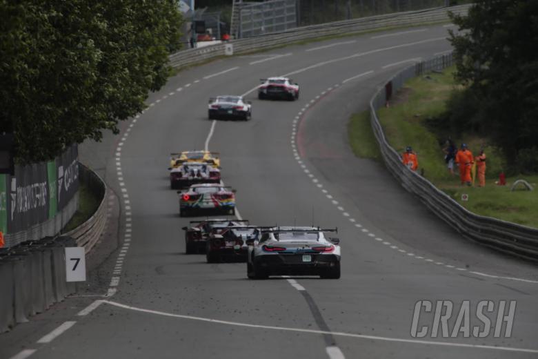 Le Mans: 2018 24 Hours of Le Mans - Hour 19 Results