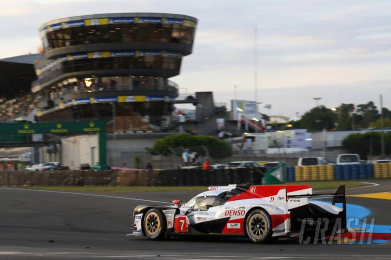 Le Mans: LMP1 to be 'grandfather' of Hypercar category