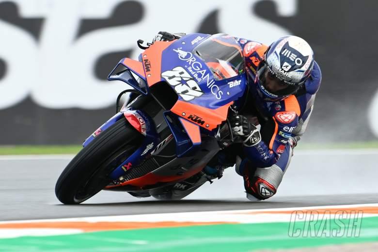 Miguel Oliveira, European MotoGP, 07 November 2020