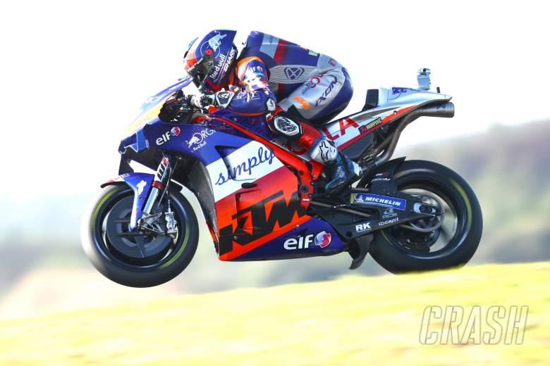 Miguel Oliveira , Portuguese MotoGP. 21 November 2020