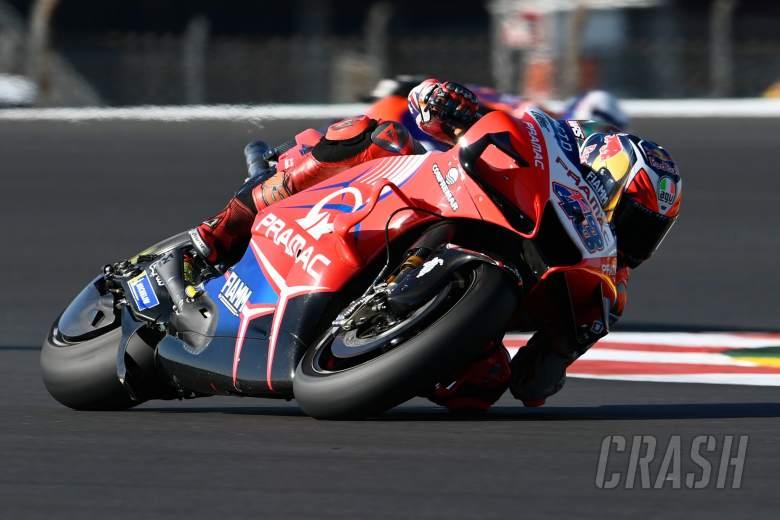 Jack Miller, Portuguese MotoGP, 21st November 2020