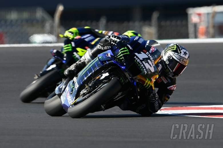 Maverick Vinales, Portuguese MotoGP, 21st November 2020