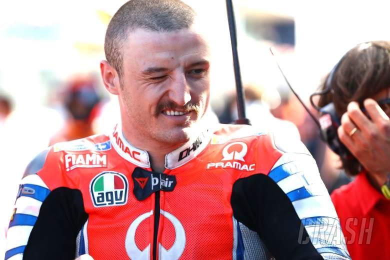 Jack Miller MotoGP race, Portuguese MotoGP. 22 November 2020