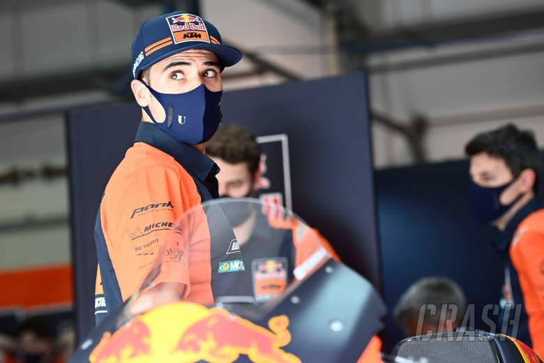 Miguel Oliveira, MotoGP, Qatar MotoGP test, 5 March 2021