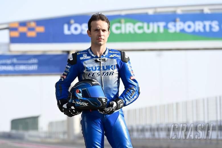 Sylvain Guintoli, MotoGP, Qatar MotoGP test, 5 March 2021