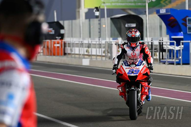 Jorge Martin, MotoGP, Qatar MotoGP test, 5 March 2021