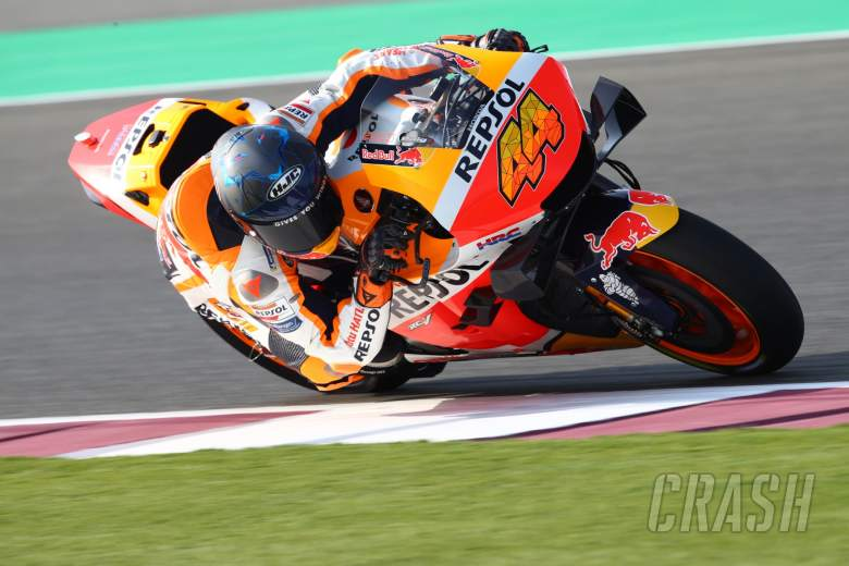 Pol Espargaro , Qatar MotoGP test, 6 March 2021