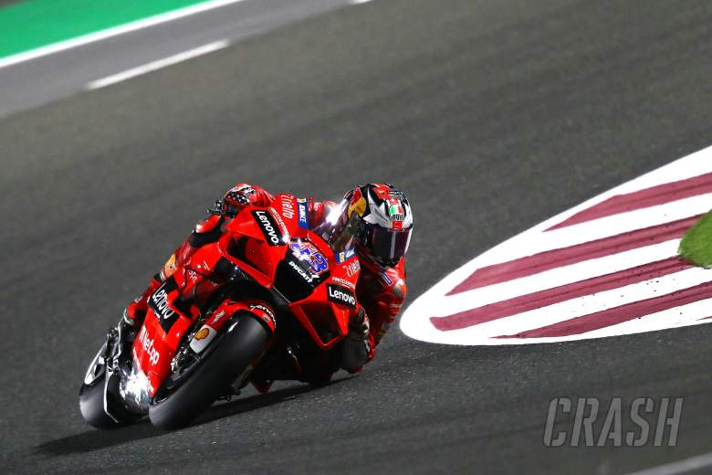 Jack Miller , Qatar MotoGP test, 6 March 2021