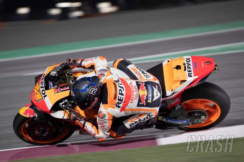Pol Espargaro Qatar MotoGP Test, 7 March 2021