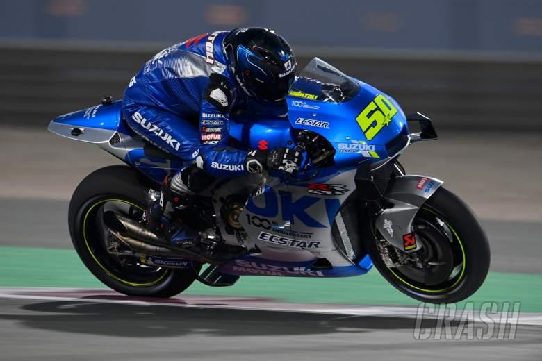 Sylvain Guintoli, Qatar MotoGP test, 10 March 2021