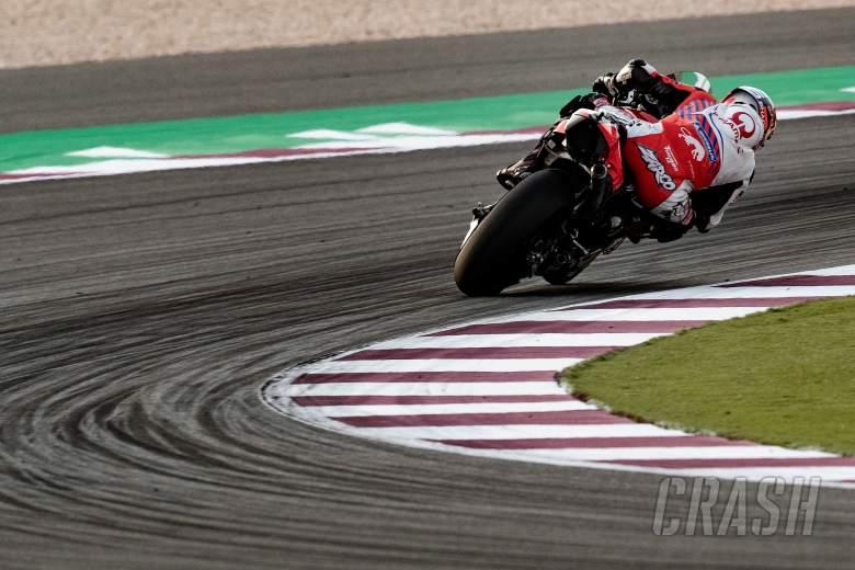 Johann Zarco Qatar MotoGP test, 11 March 2021