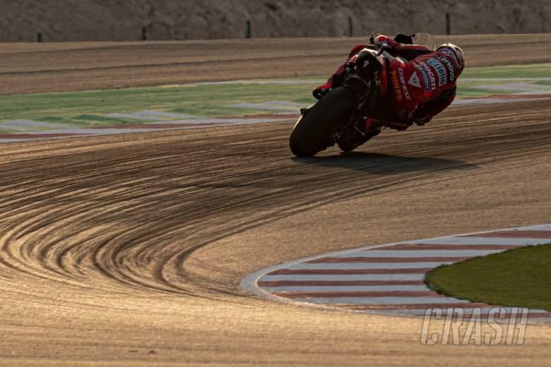 Jack Miller Qatar MotoGP Test, 11 March 2021